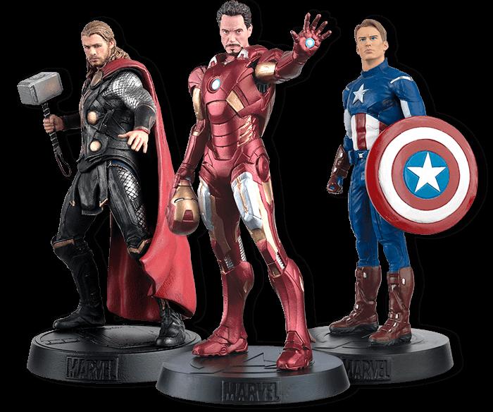 Colección de película Marvel la edición especial de Korg